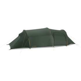 Nordisk Oppland 3 Light Weight Tent SI Forest Green